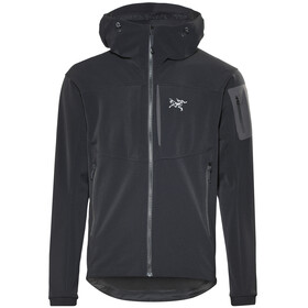 Arc'teryx Gamma MX Hoody Men Blackbird